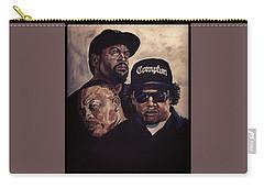 Gangsta Trinity Carry-all Pouch