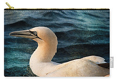 Gannet Swim Carry-all Pouch