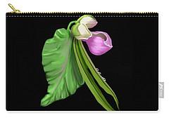 Garden Bean Carry-all Pouch