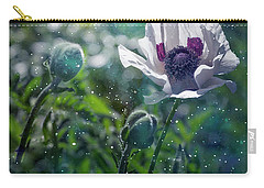 Garden Beauty Carry-all Pouch