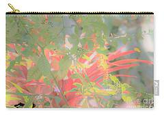 Garden Beauty Carry-all Pouch