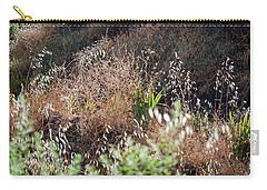 Garden Contre Jour Carry-all Pouch