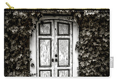 Garden Door Carry-all Pouch