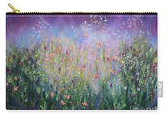 Garden Dreams Carry-all Pouch