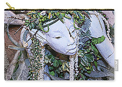 Garden Fairy Carry-all Pouch