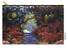 Garden For Dreamers Carry-all Pouch