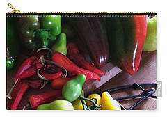 Garden Fresh Produce Carry-all Pouch