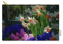 Garden House Delight Carry-all Pouch
