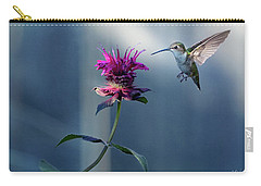 Garden Jewelry Carry-all Pouch by Everet Regal