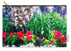 Garden Landscape 2 Version 1 Carry-all Pouch