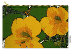 Garden Love Carry-all Pouch