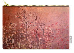 Garden Of The Sacred Fire Artbox Project 1 Basel Carry-all Pouch