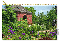 Garden Path Carry-all Pouch by Trey Foerster