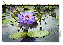 Garden Reflaections Carry-all Pouch