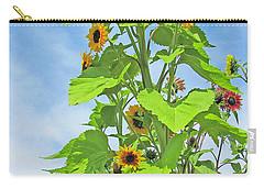 Garden Splendor Carry-all Pouch