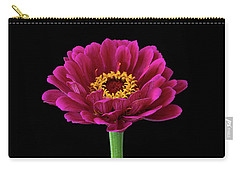 Garden Zinnia Carry-all Pouch