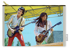 Gary Moore And Scott Gorham Of Thin Lizzy At Day On The Green 4th Of July 1979 - New Unreleased Carry-all Pouch