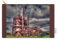 Gas Works Park - Seattle Carry-all Pouch