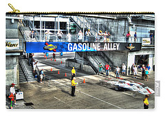 Gasoline Alley 2015 Carry-all Pouch