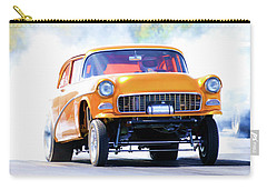 Gasser Burnout Carry-all Pouch