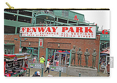 Gate B Fenway Carry-all Pouch
