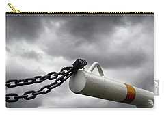 Gate To Heaven Carry-all Pouch by Lon Casler Bixby