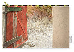 Gate To Oracle Carry-all Pouch