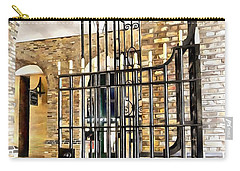 Gates At Hay's Galleria London Carry-all Pouch