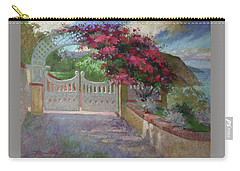 Gateway Splendor - Catalina Island Carry-all Pouch