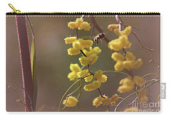 Gathering Pollen Carry-all Pouch