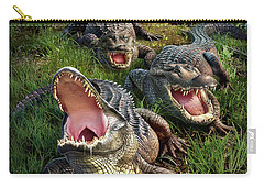 Gator Aid Carry-all Pouch