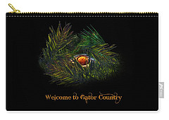Gator Country  Carry-all Pouch