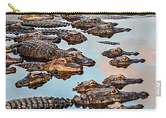 Gator Pack Carry-all Pouch