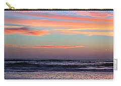 Gator Sunrise 10.31.15 Carry-all Pouch