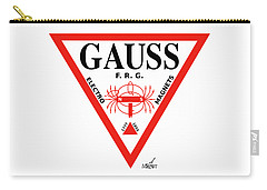 Gauss Carry-all Pouch