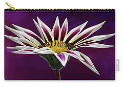Gazania Carry-all Pouch