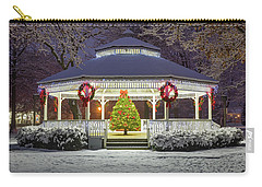 Gazebo In Beaver Pa Carry-all Pouch