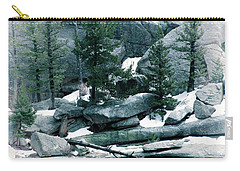 Gem Lake Carry-all Pouch