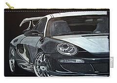 Gemballa Porsche Right Carry-all Pouch
