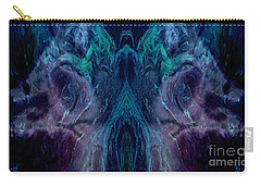 Geminate Carry-all Pouch by Tlynn Brentnall