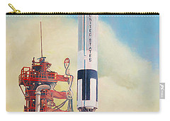 Gemini-titan Launch Carry-all Pouch