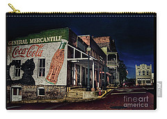 General Mercantile Carry-all Pouch
