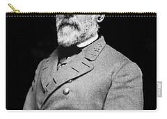 General Robert E Lee - Csa Carry-all Pouch