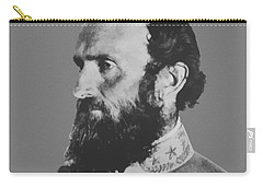 General Stonewall Jackson Carry-all Pouch by War Is Hell Store
