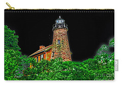 Genesee Lighthouse Carry-all Pouch
