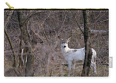 Genetic Mutant Deer Carry-all Pouch