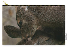 Gentle Moments Carry-all Pouch