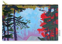 George Lake East Basin Carry-all Pouch