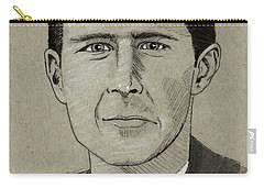 George W. Bush Carry-all Pouch