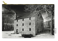 George Washingtons Gristmill Carry-all Pouch